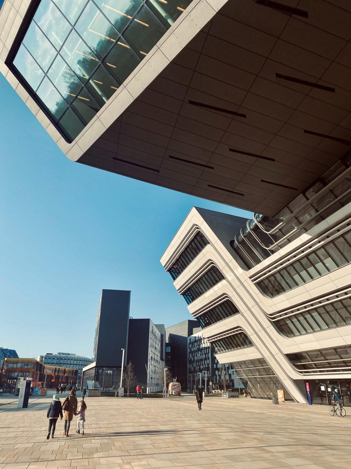 Erasmus+ ja saksaa Wienissä!
